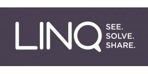LINQ Logo 300 x 150