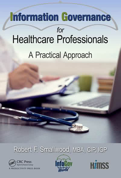 New-InfoGov-Healthcare-Book-Addresses-High-Rate-of-Medical-Mistakes-Killing