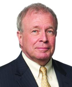 Ron Hedges