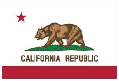 pg19 California Flag