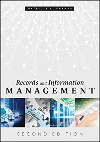 Records and Information Management Patricia Franks